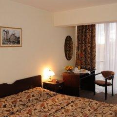 Отель Балтика 3* Стандартный номер фото 3