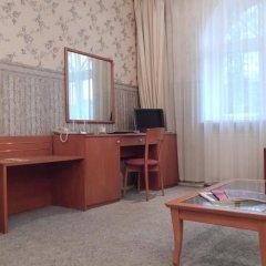 Мини-отель «Д-клуб» удобства в номере фото 2