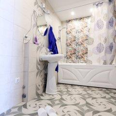 Апартаменты Эксклюзив Люкс с двуспальной кроватью фото 4