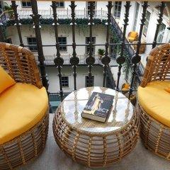 Aria Hotel Budapest 5* Номер Terrace с различными типами кроватей