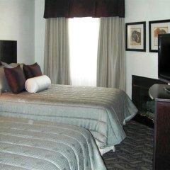 Отель Alexis Park All Suite Resort 3* Люкс повышенной комфортности с 2 отдельными кроватями