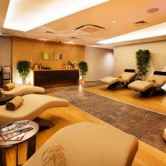 Holiday Inn Istanbul - Kadikoy Турция, Стамбул - 1 отзыв об отеле, цены и фото номеров - забронировать отель Holiday Inn Istanbul - Kadikoy онлайн спа фото 6