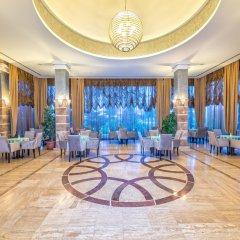 Отель Royal Atlantis Spa & Resort - All Inclusive Сиде интерьер отеля фото 2