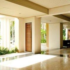 Отель Samthong Resort интерьер отеля