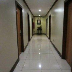 Отель Fuente Oro Business Suites интерьер отеля фото 3