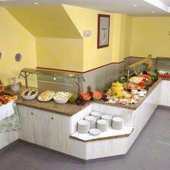 Отель Mix Colombo питание