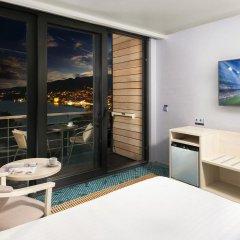 Отель Yalta Intourist Массандра комната для гостей фото 8