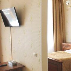 Гостиница Алмаз Улучшенный номер с различными типами кроватей фото 14
