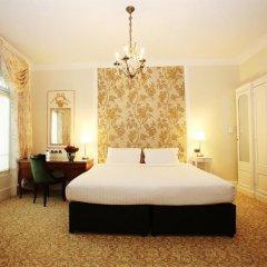 Millennium Hotel Paris Opera 4* Люкс-студия с различными типами кроватей