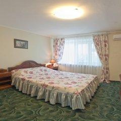 Гостиница Волга комната для гостей