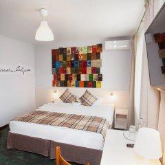 Гостиница Восток Полулюкс с различными типами кроватей фото 2