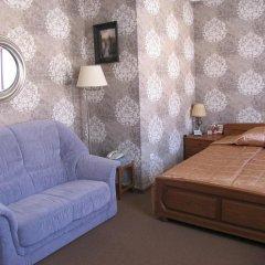 Гостиница Тверская Усадьба комната для гостей фото 6
