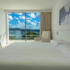 Els Pins Hotel 4* Номер Делюкс с различными типами кроватей