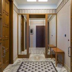 Гостиница Метрополь 5* Посольский люкс с различными типами кроватей фото 3