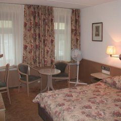 Бизнес-отель Нептун 3* Стандартный номер с различными типами кроватей фото 2