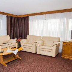 Гостиница Балтика комната для гостей фото 7