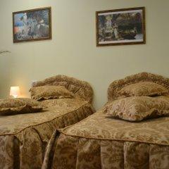 Мини-Отель на Сухаревской комната для гостей фото 7