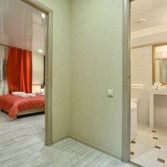 Elysium Hotel 3* Номер Делюкс с различными типами кроватей фото 21