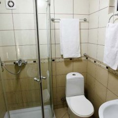 Отель Irmeni ванная фото 3