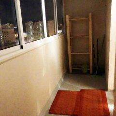 Апартаменты Hanaka Елецкая 22 Студия разные типы кроватей фото 7