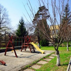 Гостиница Червона Гора детские мероприятия фото 4