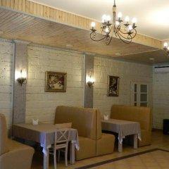 Shik i Dym Hotel интерьер отеля