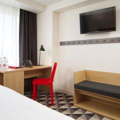 Азимут Отель Мурманск 4* Улучшенный номер SMART с различными типами кроватей фото 3