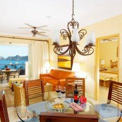 Отель Villa del Arco Beach Resort & Spa в номере фото 2