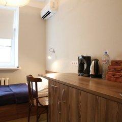 Гостиница Фортеция Питер 3* Апартаменты с различными типами кроватей фото 17