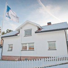 Отель Holmsbu Bad og Fjordl вид на фасад фото 4