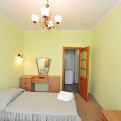 Гостиница СССР комната для гостей фото 6