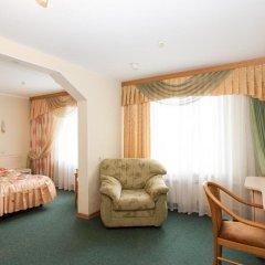 Гостиница Восход 2* Номер Комфорт с 2 отдельными кроватями