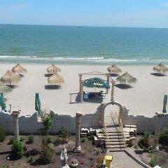 Гостиница Venice Castle пляж
