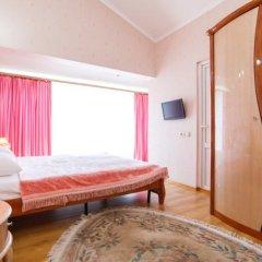Мини-Отель Лаура комната для гостей фото 11