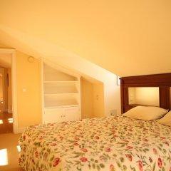 Гостиница Фортеция Питер 3* Апартаменты с различными типами кроватей фото 12