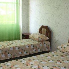 Гостиница Пансионат Строитель комната для гостей фото 5