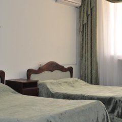 Гостиница Karambol' комната для гостей фото 4