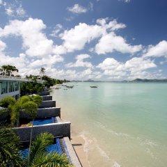 Отель Serenity Resort & Residences Phuket 4* Резиденция Pool с различными типами кроватей фото 4