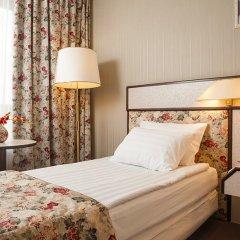 Гостиница Космос 3* Улучшенный номер с различными типами кроватей фото 3