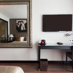 Отель Quentin Berlin 4* Роскошный номер фото 3