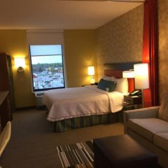 Отель Home2 Suites By Hilton Minneapolis Bloomington Блумингтон комната для гостей фото 6