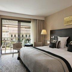 Hotel Barriere Le Gray d'Albion 4* Улучшенный номер фото 3
