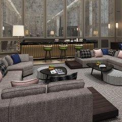 Отель DoubleTree by Hilton Shanghai Jing'an Китай, Шанхай - отзывы, цены и фото номеров - забронировать отель DoubleTree by Hilton Shanghai Jing'an онлайн интерьер отеля фото 2