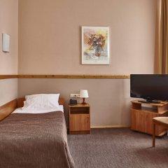 Гостиница Славянка Москва 3* Двухместный номер —стандарт с различными типами кроватей фото 2