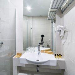 Гостиница Белый Песок Люкс с различными типами кроватей фото 13