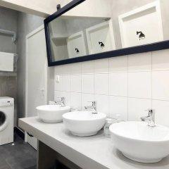 Хостел Джедай ванная