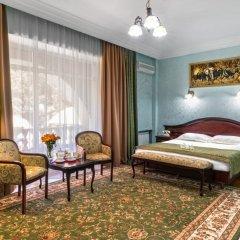 Гостиница Чеботаревъ комната для гостей