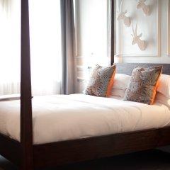 The Warrington Hotel комната для гостей фото 4