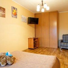 Апартаменты Иркутские Берега Апартаменты с двуспальной кроватью фото 7