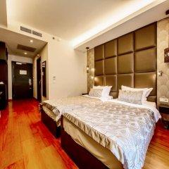 Continental Hotel Budapest 4* Стандартный номер с различными типами кроватей